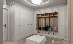 erdelyikrisztina-belsoepitesz-modern-vintage-csaladihaz-eloszoba Modern, Entryway, Vintage, Furniture, Home Decor, Entrance, Trendy Tree, Decoration Home, Room Decor