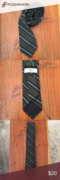 Jack Spade Bleecker Street Tie Like new condition. Made in the USA Jack Spade Accessories Ties
