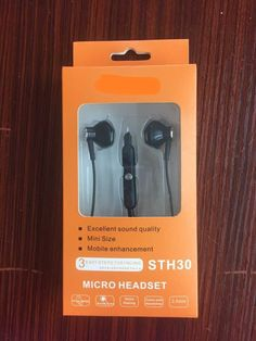 2de4c28b8fcc Cheap earphone professional