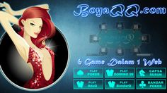 Cara Daftar di situs BoyaQQ, mainkan game poker, domino qq, bandarq, aduq, capsa, poker dan bandar poker dalam 1 ID