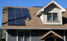 Reap Benefits of installing 2kW #solarsystem for Your Small House
