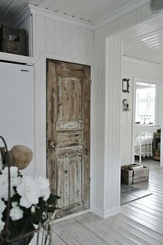 Goal- find a set of rustic doors for the wedding to open at the end of the isle for an outdoor wedding. then so the door doesn't go to waste, one of the doors become our door to our bed room.