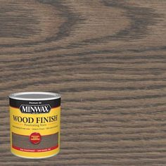 Minwax Wood Finish Oil-Based Stain Slate Oil-based Interior Stain (Actual Net Contents: oz) at Lowe's. Minwax Wood Finish is a penetrating, oil-based stain that enhances wood grain with rich color in just one coat. Ideal for unfinished wood furniture,