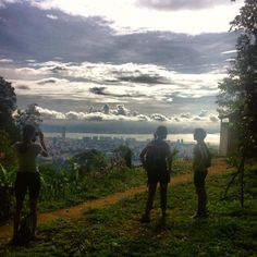 Join the Penang Hill hiking group every Monday morning at and explore the many paths and trails of Penang Hill with fun people. Penang Hill, Hiking Trails, Paths, Spirit, Explore, Mountains, Group, Travel, Viajes