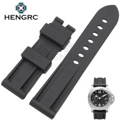 $8.79 (Buy here: https://alitems.com/g/1e8d114494ebda23ff8b16525dc3e8/?i=5&ulp=https%3A%2F%2Fwww.aliexpress.com%2Fitem%2F22mm-24mm-Watch-Band-Men-Sport-Black-Soft-Rubber-Watchbands-Waterproof-Diving-Watch-Strap-Belt-No%2F32768478180.html ) 22mm 24mm Watch Band Men Sport Black Soft Rubber Watchbands Waterproof Diving Watch Strap Belt No Buckle Watch Accessories for just $8.79
