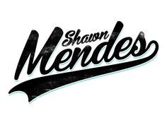 shawn mendes autograph - Google Search