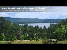 Beautiful views of the lake and the mountains from this cleared lot overlooking The Antlers. Build your dream home  in one of New York's best school districts or build your vacation retreat overlooking the panorama... close to docking,swimming and all the treasure that is Lake George.