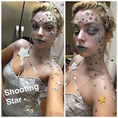 Shooting Star halloween costume