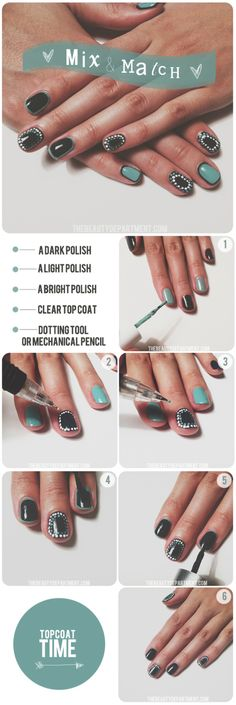 #nails tutorial