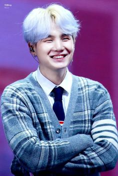 """BTS 4TH MUSTER """"Happy Ever After"""" #suga #bts"""