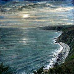 Karen Edwards Doldrum Bay