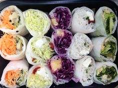 sushi de legumes nantes traiteur plats a emporter sushi vegetarien