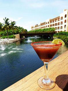 5 Summer Cocktails at Hacienda Tres Rios