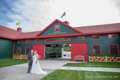 Grand Hotel horse stable mackinac island wedding photo by paul retherford wedding photography #GrandHotel #MackinacIsland #Wedding
