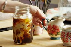 How to Make the Best Cold Brew Coffeethepioneerwoman Making Cold Brew Coffee, How To Make Ice Coffee, Coffee Break, Coffee Time, Best Cold Brew Coffee, Cold Brew Coffee Recipe, Coffee Coffee, Pioneer Woman Recipes, Kitchens