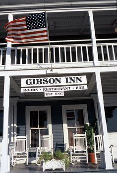 Apalachicola, Florida - Gonna be here in two weeks! Friday nights at the Gibson are the best!