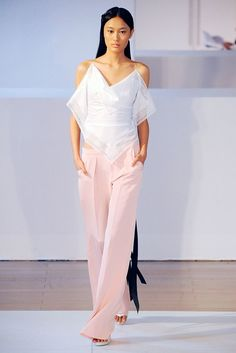 Alexis Mabille, Look #19