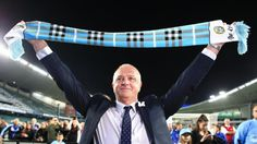 Sydney FC urges fans