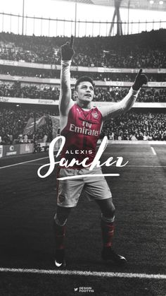 Alexis. Lock screen.