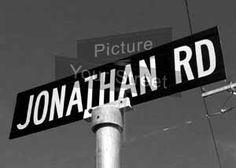 #Jonathan