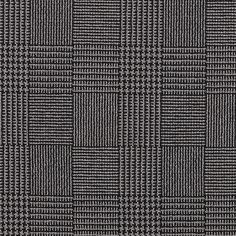Cotton upholstery fabric PRINCE OF WALES by Dedar