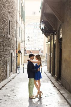 Florence engagement | Matthew Ree Photography | see more on: http://burnettsboards.com/2014/10/playful-florentine-engagement/