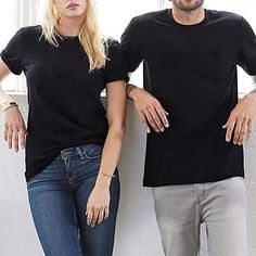 77440a5566 Double Fashion T-Shirt King Queen Pair Set 2 Matching Couple Valentine  Birthday Wedding at Amazon Women's Clothing store: