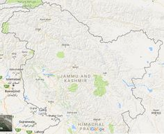 THOUGHT CRACKERS: Kashmir : A Political Game-1930-1960(Part-1):Histo...