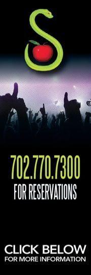 Surrender Nightclub- 3121 Las Vegas Blvd. South, Las Vegas, NV, United States