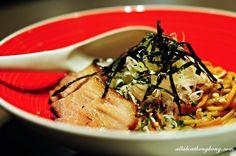 "How ""Super"" could be a bowl of ramen? rasupermen @ Hysan Place, Causeway Bay"