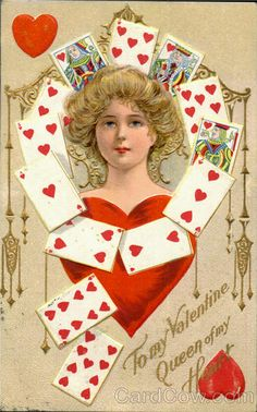 Valentine Queen Of My Heart
