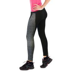 Terra Women's Tights Yoga Running Pants Workout Exercise Leggings #womanworkout