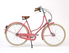 Oh yes!! Pretty amazing bike!