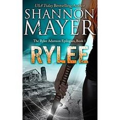 USA Today and Amazon Bestselling Author  My name is Rylee and I was a Tracker.  The final battle is over and The Blood of the Lost was spilled. In the aftermath, the humans still have mysteries they call upon me for. Except I can no longer Track, and my new abilities terrify me.  A salvage is offered to me, and with it a chance to redeem myself. A missing girl, her brother desperate to find her. Simple and straightforward, this salvage should be a piece of cake – and a chance to learn some…