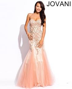 Jovani Evening Dress , Perfect for a March wedding!