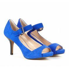 Sole Society - Peep toe sandals - Jaylene