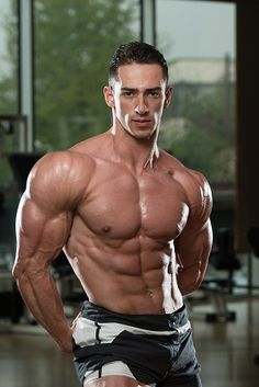 ddf0dca3a97052 Why testosterone is important for bodybuilding Muscular Men