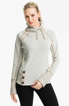prAna 'Lucia' Sweater available at #Nordstrom