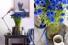 VINTAGE & CHIC: decoración vintage para tu casa [] vintage home decor: Catherine Gratwicke