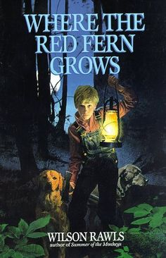 BEST!!!  My 5th Grade teacher read this book aloud to us.  She cried like a baby at the end.  Since then, I've read this book 7 or 8 times and cry harder every time.  It's a classic that I think every kid should read.  Of course, mine won't because it turns me into blubbering idot.