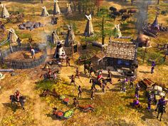 Age Of Empires 3 Game Free Download