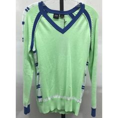Freshen your wardrobe with this new arrival at From the Red Tees ladies fashion Golf clothing!  Pistachio Long Sl...    http://www.fromtheredtees.net/products/pistachio-long-sleeve-sweater?utm_campaign=social_autopilot&utm_source=pin&utm_medium=pin
