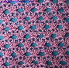 Image result for crochet stitches instructions