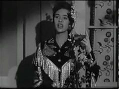 Ranch Party show with Johnny Cash and Patsy Cline Country Music Channel Full   You Tube