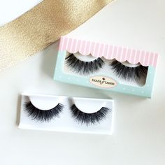 166f8d0a66f Here's another stacking combo that we love! Our #TemptressLashes & our  #SmokeyMuseLashes