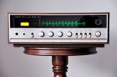 Sweet Vintage Audio