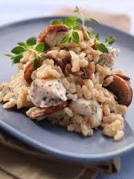Herfst Risotto recept | Smulweb.nl