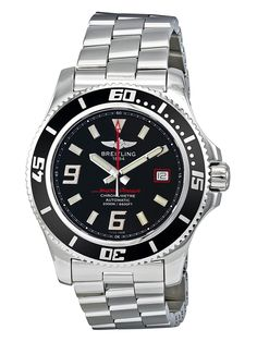 Men's Superocean Automatic Watch