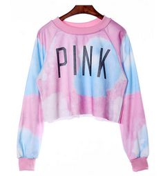 PINK cropped Jumper – SEKclothing