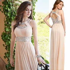 Blush prom dresses, pink prom dress, unique prom dress, dresses for prom, sexy prom dress, 16118